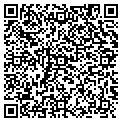 QR code with G & K Inc-Cold Bay Electric Co contacts