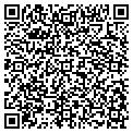 QR code with Oscar Anderson House Museum contacts