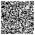QR code with De Land Of Glass contacts