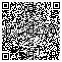 QR code with T & D Sheet Metal Fabricators contacts