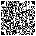 QR code with CWM Industries Inc contacts
