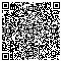QR code with Pump House Restaurant & Saloon contacts
