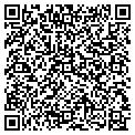 QR code with Off The Tracks Womens Guest contacts