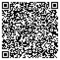 QR code with Hamilton Tribal Council contacts
