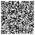 QR code with K B S Contracting contacts