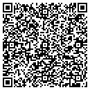QR code with Claire's contacts