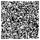 QR Code With Zipp Mobile Home Rv Park Contacts