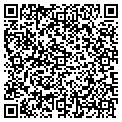 QR code with Apple Haus Bed & Breakfast contacts