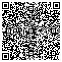 QR code with Komi's Hair Salon contacts