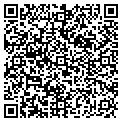 QR code with C & S Development contacts