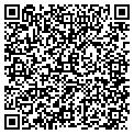 QR code with Gambell Native Store contacts