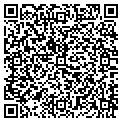 QR code with Commanders Room Restaurant contacts