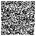 QR code with Dimond Alumni Foundation contacts