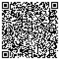 QR code with A & P America & Pacific Tours contacts