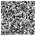 QR code with John T Duddy MD contacts