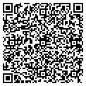 QR code with Commercial Marine Service contacts