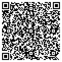 QR code with Aimee's Guest House contacts