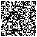 QR code with D's Custom Screen Printing contacts
