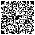 QR code with L & L Bed & Breakfast contacts