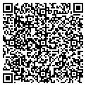 QR code with B G Distributors Of Alaska contacts
