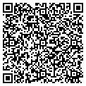 QR code with Sun Kissed Tanning Salon contacts