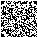 QR code with Homespun & Fancy contacts
