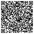 QR code with L & M Landscaping contacts