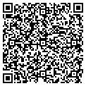 QR code with Kim Taggart Media Service contacts