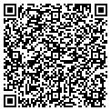 QR code with Hostelling International contacts