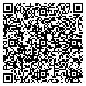 QR code with Michelle's Grooming Spec contacts
