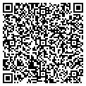 QR code with C & G Construction contacts