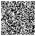 QR code with Coming Home Counseling contacts