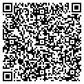 QR code with Homer Family Theatre contacts