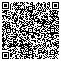 QR code with T & K Enterprises contacts