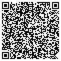 QR code with D & K Gift Emporium contacts