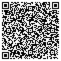 QR code with TLC Homes contacts