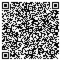 QR code with Amstrup Construction Co contacts