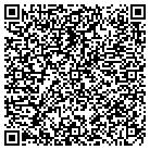 QR code with Fairbanks Convention & Visitor contacts
