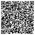 QR code with D C Central Training contacts