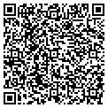 QR code with NKS Rehab & Wellness Center contacts