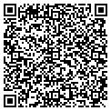 QR code with Rocky's Heating Service contacts