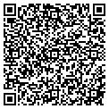 QR code with Peninsula Veterinary Services contacts
