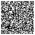 QR code with Peace Lutheran Church-Wisc contacts