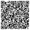 QR code with TOK River Outfitters contacts
