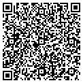 QR code with Biss & Holmes contacts