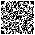 QR code with A Cozy Log Bed & Breakfast contacts