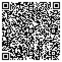 QR code with M P Racing Engines contacts