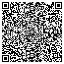 QR code with E-Tech Global contacts