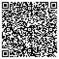 QR code with K V Yacht Brokerage contacts