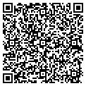 QR code with G & S Arctic Rent A Shop contacts